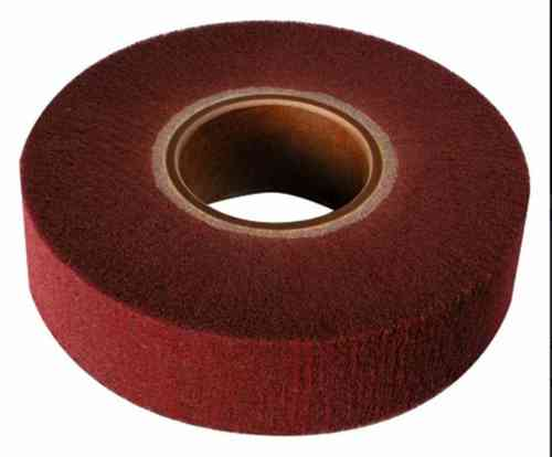 Flap-Finishing Wheel D200x50 Bore76,5mm A4T/DI106 Medium or A6T/DI109 FINE