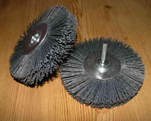 Applications For Nylon Disc Brushes 98