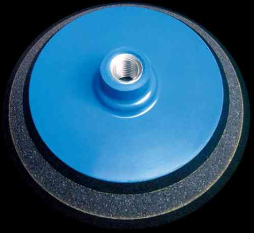 FACDOS BX 156mm Velcro Backup Disc foamed M14x2 connection